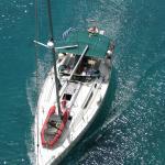 Sailboat Thetis, Thessaloníki