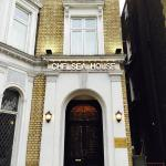 Chelsea House Hotel - B&B, London