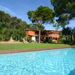 Hotel Pictures: Villa Puig Cucala, Palafrugell