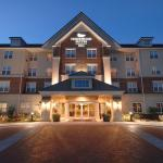 Homewood Suites by Hilton at The Waterfront,  Wichita