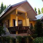 Faungfu Villa, Chaweng