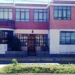 Casa Jardín, Arequipa