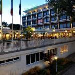 Insel-Hotel Heilbronn, Heilbronn