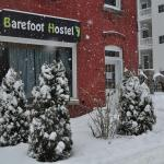 Barefoot Hostel - Women Only, Ottawa