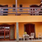 Casa de Campo na Praia, Saquarema