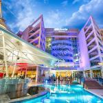 Grand Victoria Hotel, Sunny Beach
