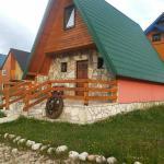 Holiday Home Vojinovic,  Žabljak