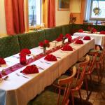 Hotellikuvia: Gasthof Linder, Prägraten