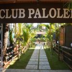 Club Palolem Resort, Canacona