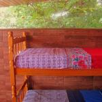 Paratryp Hostel, Paraty