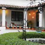 Antigua Sala, San Lorenzo