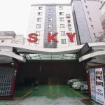 Sky Hotel Jongno, Seoul