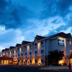Microtel Inn & Suites by Wyndham Chihuahua,  Chihuahua