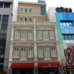 Jayleen 1918,  Singapore