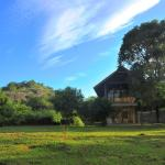 Wild Grass Nature Resort, Sigiriya