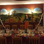 酒店图片: Family Hotel Nevyasta, 斯莫梁