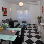 Apartment Maslina Bidol,  Makarska