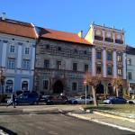 Spillenberg House, Levoča