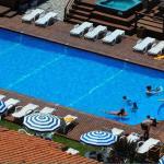 Hotellikuvia: Hotel Tejas Rojas, Villa Gesell