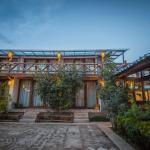 Li Jiang Wish Villa Hostel,  Lijiang