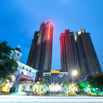 Ramada Plaza Fuzhou South,  Fuzhou