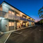 Claudelands Motel, Hamilton