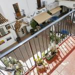 Hotel Pictures: Apartment Calle Delfin, Castillo de Sabinillas