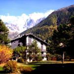 Champraz 2- le Grand Balcon, Chamonix-Mont-Blanc