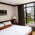 City Lodge Soi 9 Hotel, Bangkok