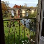 Hotel Pictures: Le Moulin de Mansle, Mansle