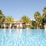 Minerva Resort Hotel, Paestum