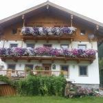 Zdjęcia hotelu: Bauernhaus Behamhof, Neukirchen am Großvenediger