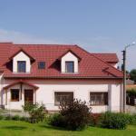 Hotel Pictures: Apartments Ubytování U Zemanů, Chrášťany