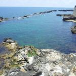 Tolomei House Holidays Sea View, Siracusa