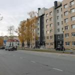 Apartment On Lenina 40,  Khanty-Mansiysk