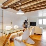 Appartement Aramis, Paris
