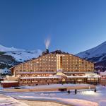 Polat Erzurum Resort Hotel, Erzurum
