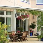 Hotel Pictures: Hotel Circle Inn, Ramstein-Miesenbach