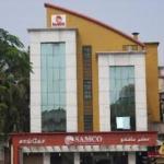 Hotel Samco,  Chennai