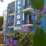 Melisa Hotel, Cesme