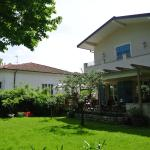 Casa Grischuna B&B, Lido di Camaiore