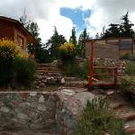 酒店图片: Cabañas Las Retamas, Potrerillos