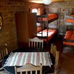 Hotellikuvia: Refugio de montaña Mundo Perdido, Los Penitentes