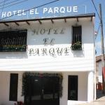 Hotel El Parque HR,  Fómeque