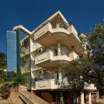 Apartments Kruna, Sveti Stefan