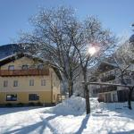 Zdjęcia hotelu: Ferienhof Sturm, Dellach