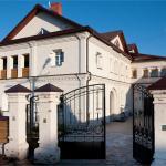 Dom Popova Guest House, Suzdal