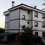 Yavuzlar Hotel, Safranbolu