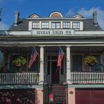 Elysian Fields Inn,  New Orleans