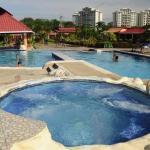 Apartamento Pura Vida #B56,  Jacó